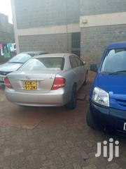 Toyota Corolla 2010 Silver | Cars for sale in Kiambu, Thika