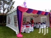 Tent , Seats And Tables For Hire | Party, Catering & Event Services for sale in Nairobi, Utalii
