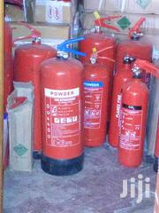 Powder Fire Extinguishers And Other Equipments | Safety Equipment for sale in Mombasa, Bamburi