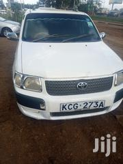 Toyota Succeed 2010 White | Cars for sale in Kiambu, Thika
