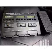 Guitar Multi Effect Pedal 35k | Musical Instruments & Gear for sale in Nairobi, Nairobi Central