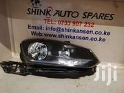 VW Polo Headlight @Kshs. 50.000 | Vehicle Parts & Accessories for sale in Nairobi, Landimawe