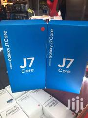 SAMSUNG GALAXY J7 CORE BRAND NEW AND SEALED IN A  SHOP | Mobile Phones for sale in Nairobi, Nairobi Central