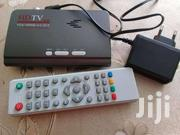 AV To VGA DVB T T2 Receiver Digital Terrestrial HDMI USB 1080P HDTV | Computer Accessories  for sale in Nairobi, Nairobi Central