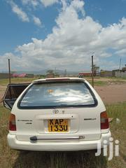 Toyota Corolla 2004 1.4 D Automatic White | Cars for sale in Nairobi, Airbase