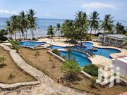 Beach Front Apartment | Short Let for sale in Mombasa, Shanzu