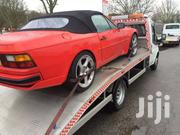 Quick Car Towing & Recovery Services | Automotive Services for sale in Nairobi, Kilimani