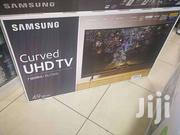 New 49 Inch Samsung Smart 4k Uhd Curved Tv Cbd Shop Call Now | TV & DVD Equipment for sale in Nairobi, Nairobi Central