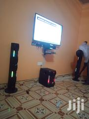 Professional TV Mounting Services | Building & Trades Services for sale in Mombasa, Tudor