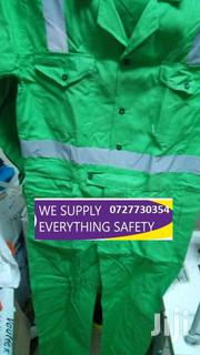 Green Reflective Overalls | Clothing for sale in Nairobi, Nairobi Central
