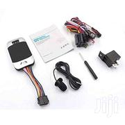 303 F GPS Satellite Positioning Tracker For Car- Black   Vehicle Parts & Accessories for sale in Nairobi, Nairobi Central