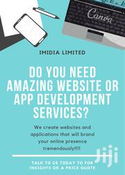 Professional Web Design and Development Services | Computer & IT Services for sale in Nairobi, Nairobi Central
