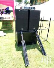 P.A System For Hire | DJ & Entertainment Services for sale in Mombasa, Bamburi