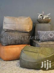 Floor Poufs | Home Accessories for sale in Nairobi, Zimmerman