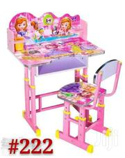 Kids Study Table And Chair | Furniture for sale in Nairobi, Ngara