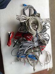 Internet Cables Various Sizes   Manufacturing Materials & Tools for sale in Nairobi, Kahawa West