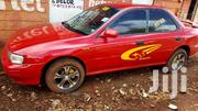 Subaru Impreza 2000 1.6 Red | Cars for sale in Kiambu, Kabete