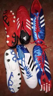 Discounted Adidas 11 Pro Size 9 | Sports Equipment for sale in Mombasa, Likoni