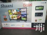 Shaani  43 Inches Smart Android LED TV  Black | TV & DVD Equipment for sale in Kakamega, Mumias Central