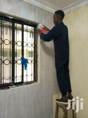 Wallpaper Professional Installation | Building & Trades Services for sale in Mombasa, Shimanzi/Ganjoni