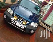 Honda CR-V 1998 2.0 4WD Automatic Blue | Cars for sale in Nairobi, Kasarani