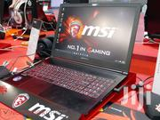 Gaming Idea MSI GS63VR GTX1060 Core I7   Laptops & Computers for sale in Nairobi, Nairobi Central
