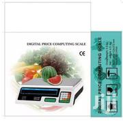 We Stock Varieties Of Digital Weighing Scales 30kgs To 600kgs | Home Appliances for sale in Nairobi, Nairobi Central
