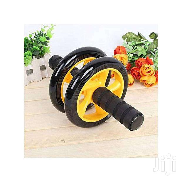 Generic Abs Roller Workout Arm