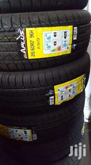 215/60/17 Aplus Tyre's Is Made In China | Vehicle Parts & Accessories for sale in Nairobi, Nairobi Central