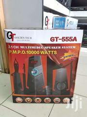 Woofer | TV & DVD Equipment for sale in Uasin Gishu, Huruma (Turbo)