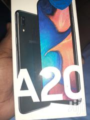 Samsung Galaxy A20 32 GB Black | Mobile Phones for sale in Nairobi, Kileleshwa