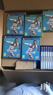 Fifa 19 Ps4 | Video Games for sale in Nairobi
