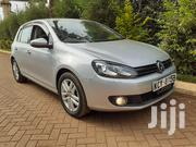 Volkswagen Golf 2012 Silver | Cars for sale in Nairobi, Karura