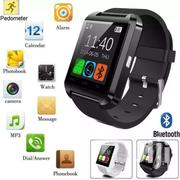 Bluetooth  Smart Watch Call Listen To Music | Accessories for Mobile Phones & Tablets for sale in Nairobi, Nairobi Central