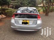Honda Insight 2010 EX Silver | Cars for sale in Nairobi, Uthiru/Ruthimitu