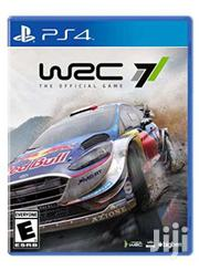 WRC  7 | Video Game Consoles for sale in Nairobi, Nairobi Central