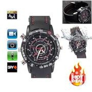 Spy Watch Water Proof With Free 8 GB Original | Watches for sale in Nairobi, Nairobi Central