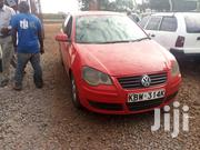 Volkswagen Polo 2006 1.4 Trendline Red | Cars for sale in Kiambu, Thika