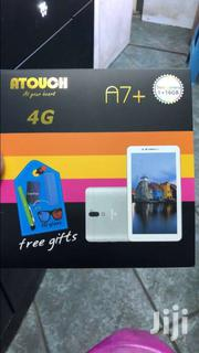 Atouch A7+ Tablet Kids 7inch 1GB 16GB 4G Dual SIM Card 5mp Camera | Tablets for sale in Nairobi, Nairobi Central