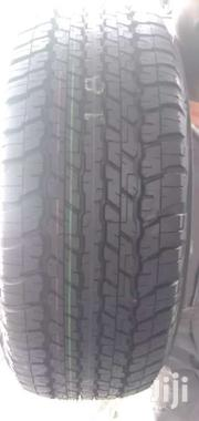 285/60/18 Dunlop's Tyre's Is Made In Japan   Vehicle Parts & Accessories for sale in Nairobi, Nairobi Central