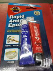 4 Mins Rapid Epoxy | Manufacturing Materials & Tools for sale in Nairobi, Nairobi Central