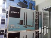 Sony Blu-ray Home Theatre System With Bluetooth (BDV-N9200W) | Audio & Music Equipment for sale in Nairobi, Nairobi Central