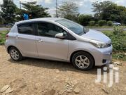 Toyota Vitz 2012 Silver | Cars for sale in Nairobi, Makina