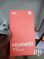 New Huawei Y5 16 GB Gold | Mobile Phones for sale in Nairobi, Nairobi Central