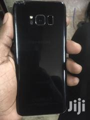 Samsung Galaxy S8 64 GB Black | Mobile Phones for sale in Nairobi, Ngara