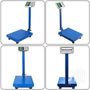 100kg Durable Large Platform,Industrial Grade Bench Scale (Blue) | Home Appliances for sale in Nairobi, Nairobi Central