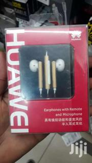 Huawei Original Earphone | Accessories for Mobile Phones & Tablets for sale in Nairobi, Nairobi Central