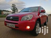 Toyota RAV4 2008 2.4 Red | Cars for sale in Nairobi, Nairobi Central