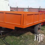 Tractor Trailer | Heavy Equipments for sale in Homa Bay, Mfangano Island