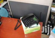 GSM Desktop Phone Sq LS 820 Dual Sim Or Topsonic Office Phone | Home Appliances for sale in Nairobi, Nairobi Central